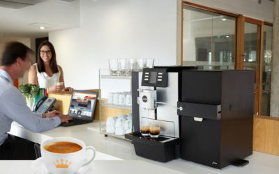 Want great coffee in your work place?