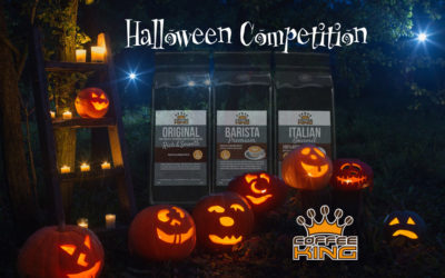 Halloween Competition!