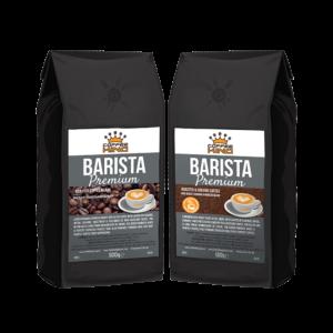 Coffee King Barista Coffee