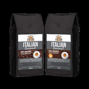 Coffee King Italian Coffee